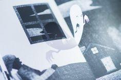 Motion Silhouette par Megumi Kajiwara et Tatsuhiko Niijima