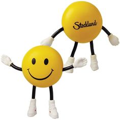 Holidays and the New Year can stress people out - why not give away some stress balls in the shape of your logo or a character that represents your brand. They'll be loved and used by all. Stress Toys, Anti Stress, Shape Of You, Just Giving, Digital Camera, Cuddling, How To Memorize Things, Reduce Stress, Smiley