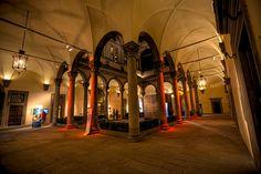 Palazzo Strozzi: tra storia e contemporaneità. Le mostre e la Strozzina.