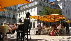 A Brasileira, Lisboa