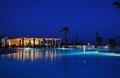 Vincci Nozha Beach & Spa 4*
