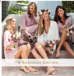 Bridesmaid robes, Maternity robes, loungewear and delicates | Love Ophelia