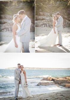 Sutherland Shire Wedding Photography | Say I Do Weddings Styled Shoot