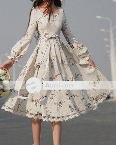 vestidos de novia en manta y lino - Buscar con Google