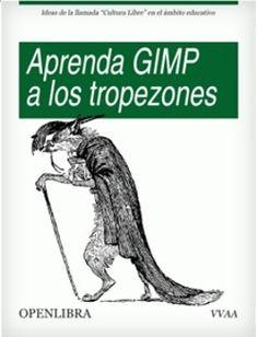 Gimp es una de las mejores herramientas de software libre que existen en la actualidad,