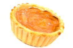 Bonitas tartaletas de melocotón- el gran chef