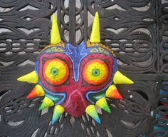 Kanti Krafts: Majora's Mask Tutorial