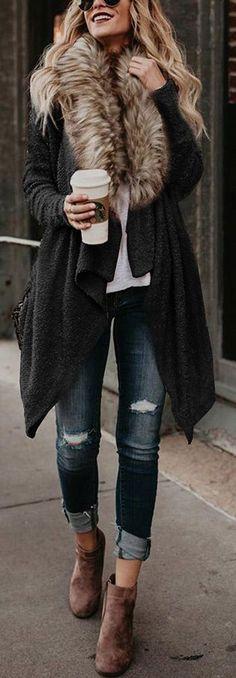 30+ Stylish Coats You Can Get Under $100 | FASHIONTERA #fashion #women #womensfashion #outfits #style #trending #coat #clothing