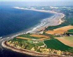 Cap Gris Nez, Pas-de-Calais, France
