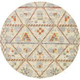 Found it at Wayfair - Aria Beige Area Rug