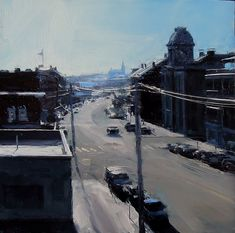 ben aronson paintings - Google Search