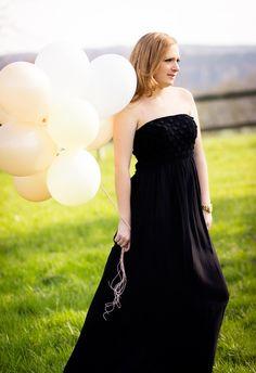 #ballons #pastell #portrait #photoshooting