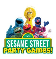 Our DIY Sesame Street party help make throwing your little one's Birthday bash as easy as 1-2-3!