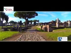 Ostia - Harbour City of Ancient Rome