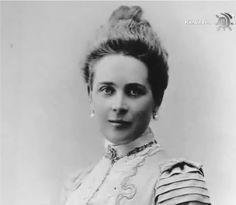 Princess Zenaida Yusupova,