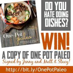 One-Pot Paleo's Pork
