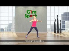 5 minute de exercitii pentru incalzire - YouTube Quick Morning Workout, 10 Min Workout, Workout Videos, Morning Workouts, Pilates, Yoga, Running, Fitness