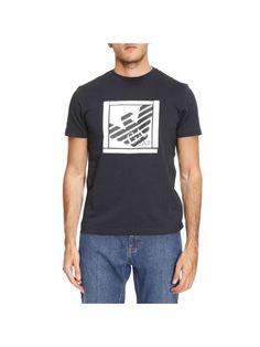 EA7 T-shirt T-shirt Men Ea7. #ea7 #cloth #
