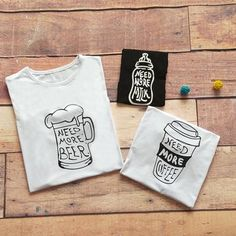 Regardless of your son or daughter's age, there's always room for new smart parenting advice and tips. Check out these tips to raising confident children. Matching Family T Shirts, Matching Outfits, Sibling Relationships, Deer Pattern, Ugly Christmas Sweater, Christmas Deer, Family Christmas, Sibling Rivalry, Strong Family