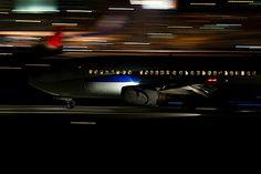 All Nippon Airways B737-500