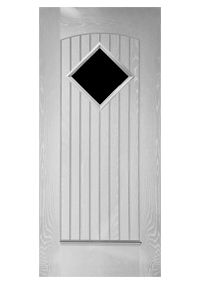 Palladio Composite Front Door   EDINBURGH