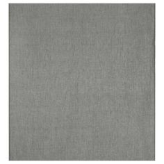 IKEA - AINA, Fabric, gray, Linen gives the fabric a natural, irregular texture and makes it feel firm to the touch. Ikea Bedroom, Bedroom Storage, Master Bedroom, Recycling Facility, Custom Closets, Smart Storage, Bench With Storage, Pattern Names, Ikea Bed