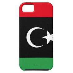 Flag of Libya iPhone Case Different Flags, Beirut Lebanon, Political Events, Flags Of The World, National Flag, 5s Cases, Paper Napkins, Iphone Se