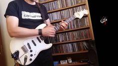 JUDAS PRIEST - Steeler (guitar cover)