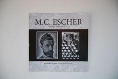 Escher verslag