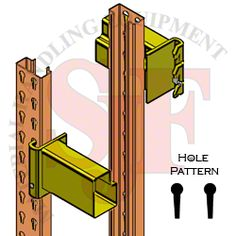 What is Pallet Rack? A pallet racking guide to warehouse racking systems used for pallet storage. Steel Storage Rack, Pallet Storage, Copyright Law, Racking System, Store Interiors, Metal Shelves, Metallica, Line Art, Barre