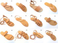 Order your Handmade Greek Leather Sandals today at our store!! FREE DOMESTIC SHIPPING!!! http://www.ancientgreciansandals.com/listing/387313316/greek-sandals-leather-sandals-boho