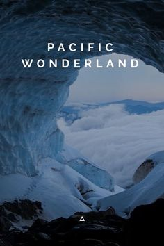 PACIFIC WONDERLAND A visual story about the passion project that started it all. Pacific Wonderland. The idea began around a fire. I wanted to showcase my backyard in a new and unique way. Using timelapse photography, aerial footage, and good ol fashioned moving