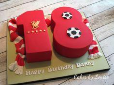 No.18 Liverpool FC theme