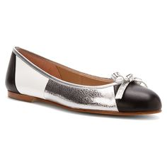 French Sole Women's Neptune Flats Shoes * More info could be found at the image url.