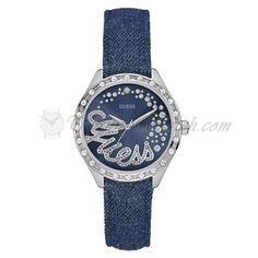 Jam Tangan Original #Guess #GuessWatches #fashion #womenfashion #women #watches #cool #collections