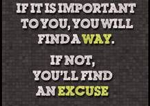 Monday Motivation – Be Greater Than Your Excuses Definition Of Self, Stop Making Excuses, Meant To Be Quotes, Core Values, Greater Than, Negative Thoughts, Monday Motivation, Self Improvement, Words Quotes