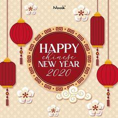 Happy Chinese New Year!!  . . . #nooksg #nook #nooksingapore #slesfree #parabenfree #slsfree #sulfatefree #parabenfree #nicrcotested #delicateformula #luxuryhaircare #cny #chinesenewyear #lunarnewyear #lny #2020 #yearoftherat #Saturday #Saturdate #SaturdayNight #SS #SaturdayNightFever #prosperity #bestwishes #celebrate #gongxifacai #SaturdaySpecial Happy Chinese New Year, Happy New Year 2020, Saturday Night Fever, Year Of The Rat, Hair Health, Nook, Ss, Delicate, Nooks