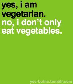 #vegetarian