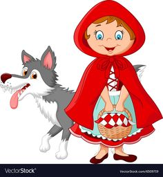 Find Cartoon Fairy Princess Robe Cute Wolf stock images in HD and millions of other royalty-free stock photos, illustrations and vectors in the Shutterstock collection. Thousands of new, high-quality pictures added every day. Le Gui, Red Riding Hood Wolf, Cartoon Caracters, Forest Elf, Red Riding Hood Costume, Family Illustration, Halloween Poster, Fairy Princesses, Color Vector