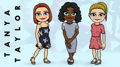Bitmoji reveals more stylish clothes for your avatar - http://eleccafe.com/2015/10/21/bitmoji-reveals-more-stylish-clothes-for-your-avatar/