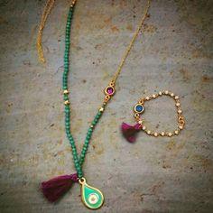 Bohem jewelry
