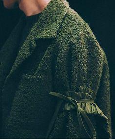 CRAIG GREEN AW16 - #craiggreen