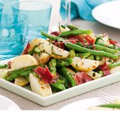 Free spring vegetable salad recipe. Try this free, quick and easy spring vegetable salad recipe from woolworths.com.au.