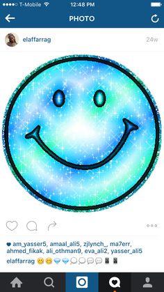 I am lovin this smile