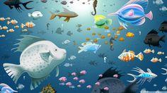 Fish Wallpaper Desktop Epic Car Wallpapers Pinterest Fish