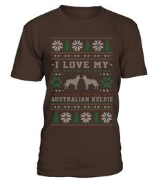 Australian Kelpie  #gift #idea #shirt #image #funny #job #new #best #top #hot #engineer