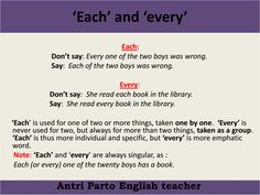 Learn English with Antri Parto : Photo English Posters, English Phrases, English Idioms, English Words, English Lessons, English Grammar, Teaching English, English Reading, English Study