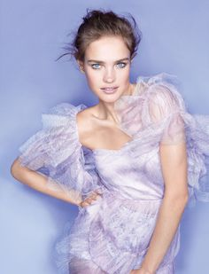 Could Lilac Be The Next Millennial Pink?