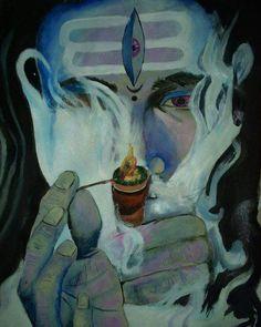 Shiv yogi