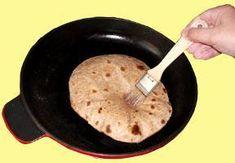 chapati7 Chapati, Chutney, Kiwi, Oatmeal, Food And Drink, Bread, Cookies, Breakfast, Food Ideas